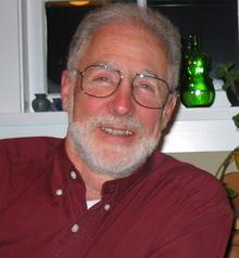 Antony Berger