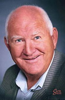 Earl B. Pilgrim