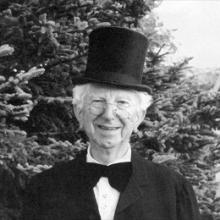 John Northway Leamon