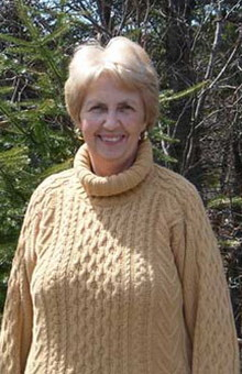Maxine Ennis