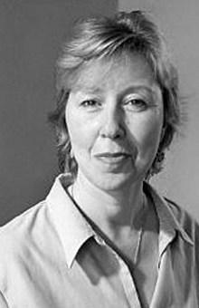Sheilah Roberts