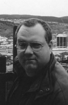 Stephen Nolan