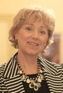 Susan Chalker Browne