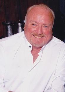 Tom Gruchy