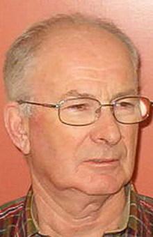 Willis P. Martin