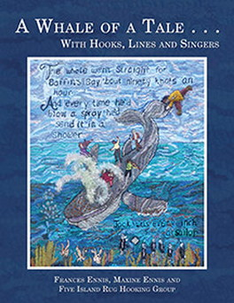 Flanker Press A Whale of a Tale . . .