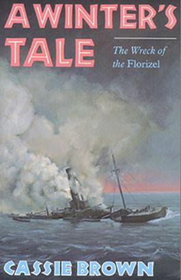 Flanker Press A Winter's Tale