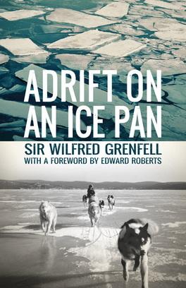 Flanker Press Adrift on an Ice Pan