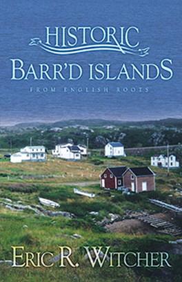 Flanker Press Barr'd Islands