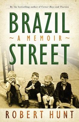 Flanker Press Brazil Street