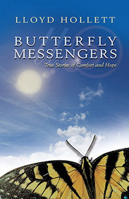 Flanker Press Butterfly Messengers