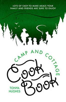 Flanker Press Camp and Cottage Cookbook