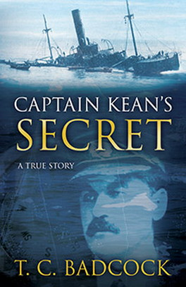 Flanker Press Captain Kean's Secret
