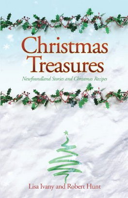 Flanker Press Christmas Treasures