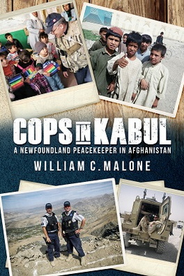 Flanker Press Cops in Kabul