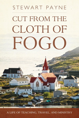 Flanker Press Cut from the Cloth of Fogo