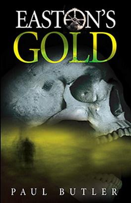 Flanker Press Easton's Gold