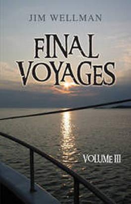 Flanker Press Final Voyages Volume III