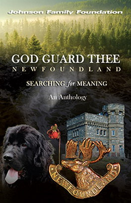 Flanker Press God Guard Thee Newfoundland