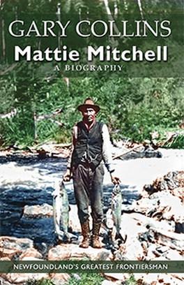 Flanker Press Mattie Mitchell