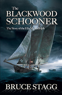 Flanker Press The Blackwood Schooner