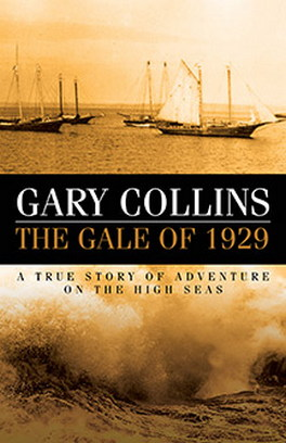 Flanker Press The Gale of 1929