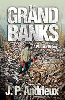 Flanker Press The Grand Banks