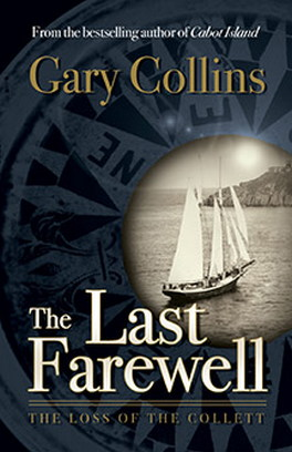 Flanker Press The Last Farewell