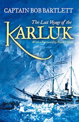Flanker Press The Last Voyage of the Karluk