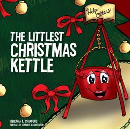 Flanker Press The Littlest Christmas Kettle