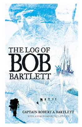Flanker Press The Log of Bob Bartlett