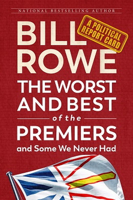 Flanker Press The Worst and Best of the Premiers and Some We Never Had
