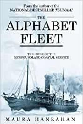 Flanker Press The Alphabet Fleet