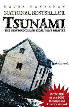Flanker Press Tsunami