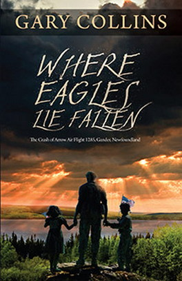Flanker Press Where Eagles Lie Fallen
