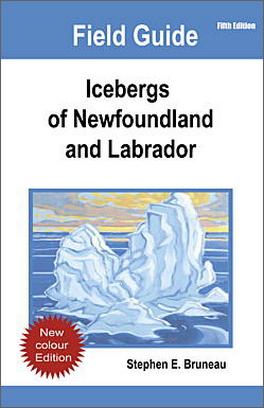 Flanker Press Icebergs of Newfoundland and Labrador